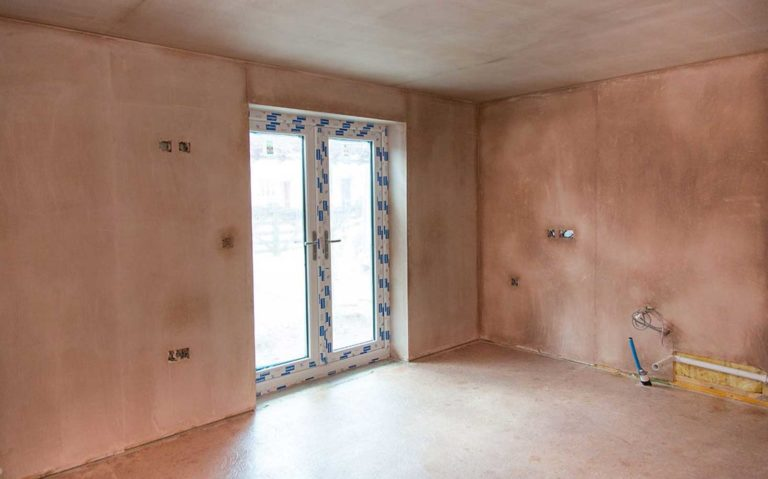 5 steps to painting new plaster the right way