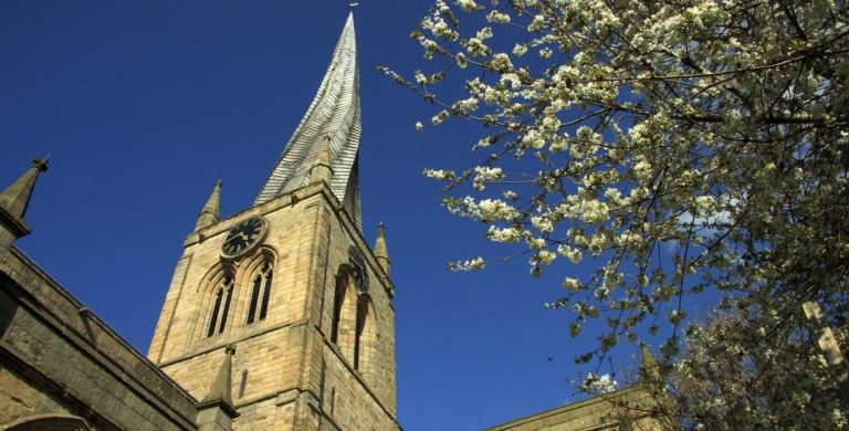 Chesterfield's top 7 sure fire attractions to keep the kids entertained